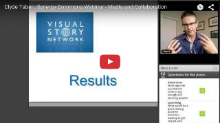 Webinar: Media and Collaboration