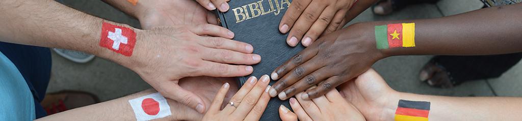 theology of global partnership