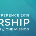 Missio Nexus Conference Banner