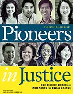 Pioneers of Justice