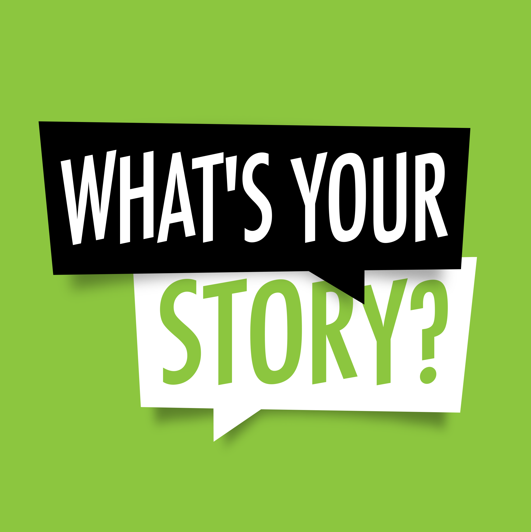 Telling your Network Story