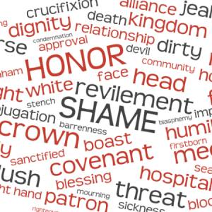 Group logo of Leading and Ministering in an Honor-Shame Context